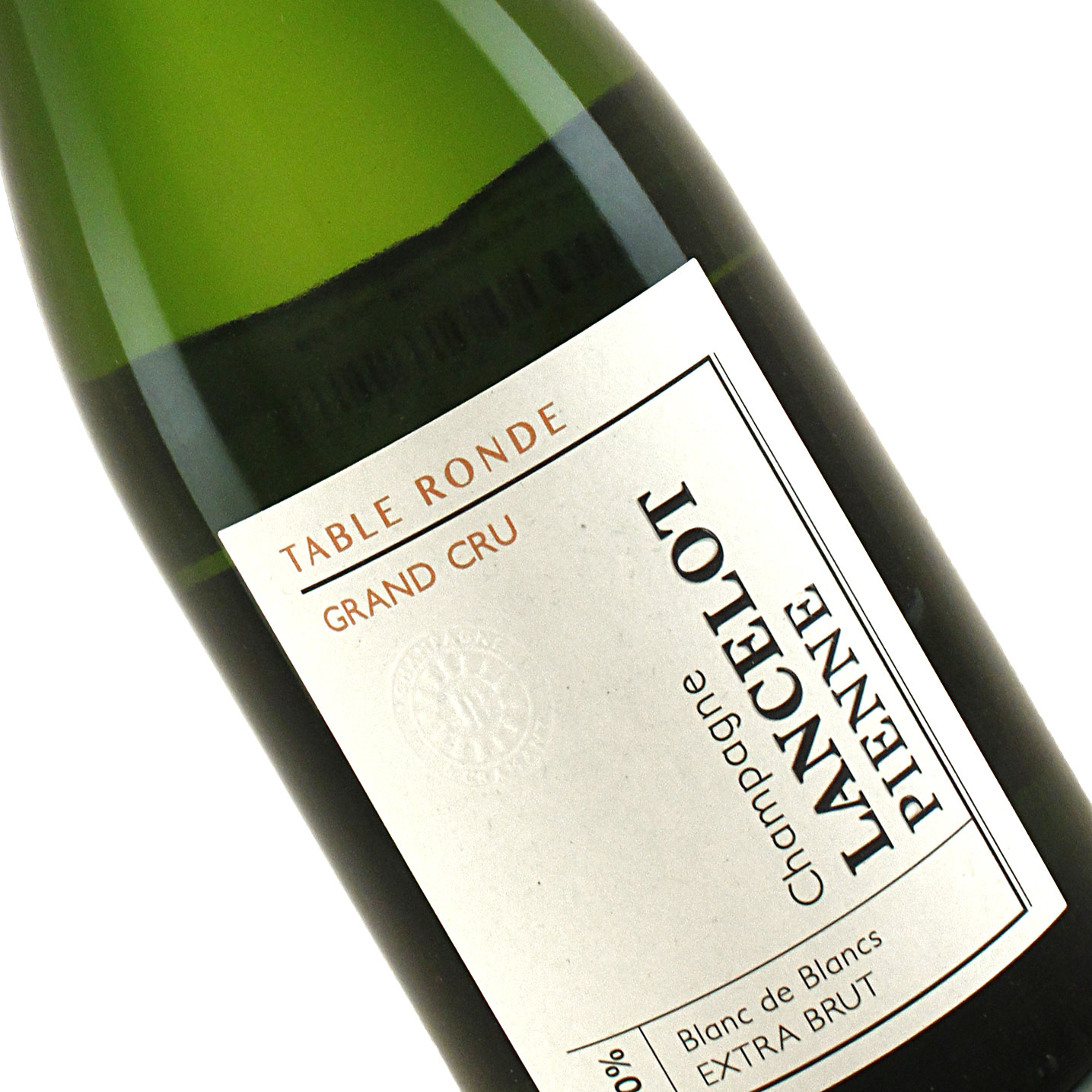 Lancelot Pienne N.V. Grand Cru Champagne Extra Brut Blanc de Blancs