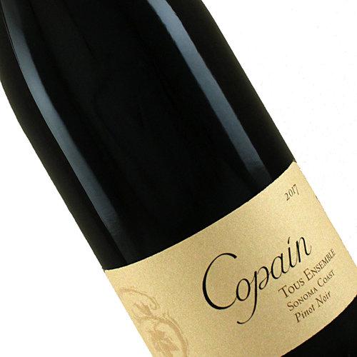 Copain 2017 Pinot Noir Tous Ensemble, Sonoma Coast