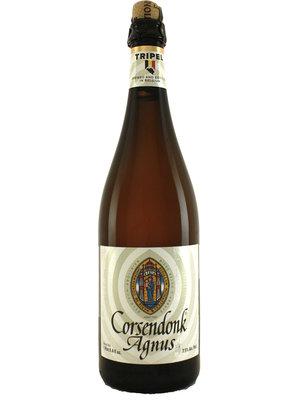 Corsendonk Agnus Triple Ale 750ml. Belgium