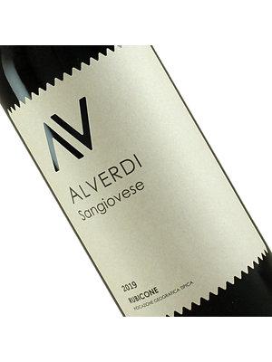 Alverdi 2019 Sangiovese Rubicone, Emilia-Romagna