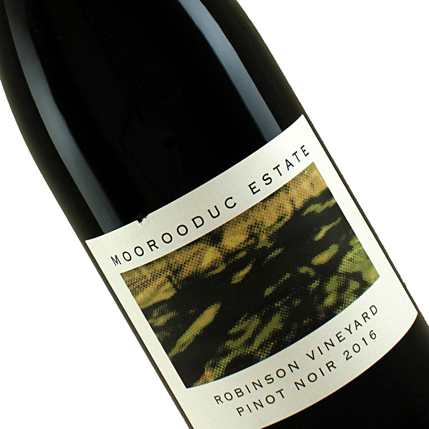 Moorooduc Estate 2016 Robinson Vineyard Pinot Noir, Australia