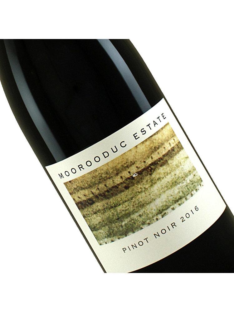Moorooduc Estate 2016 Pinot Noir, Victoria, Australia