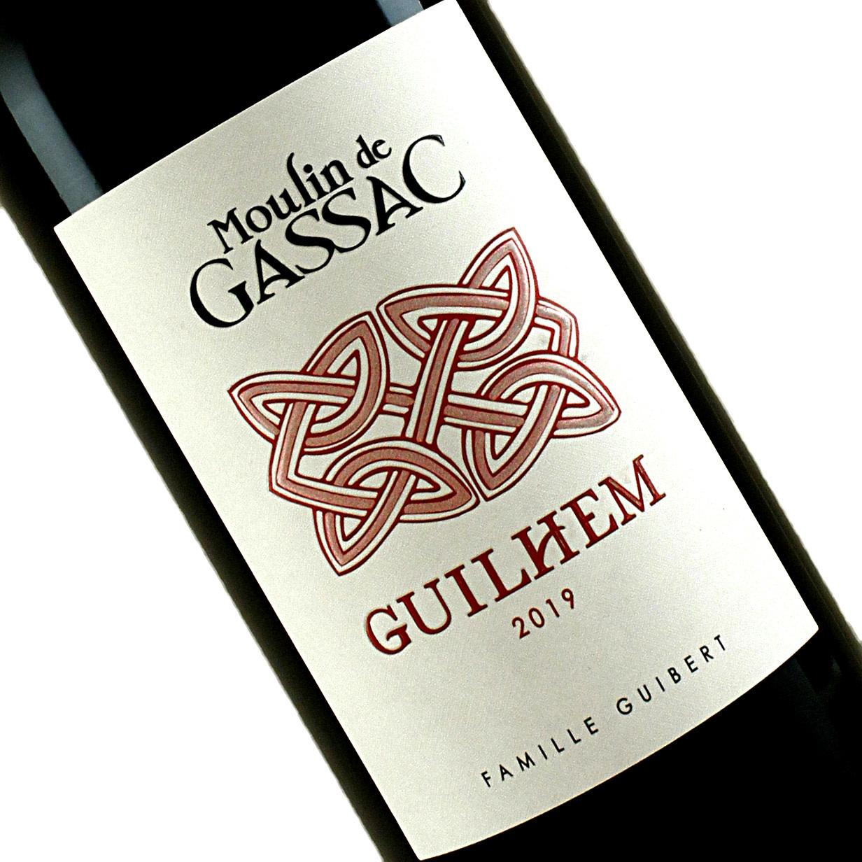 Moulin de Gassac 2019 Vin de Pays d'Herault Guilhem Rouge, Languedoc