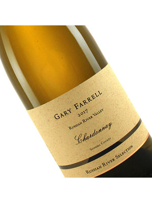 """Gary Farrell 2018 Chardonnay """"Russian River Selection"""", Russian River Valley, Sonoma County"""