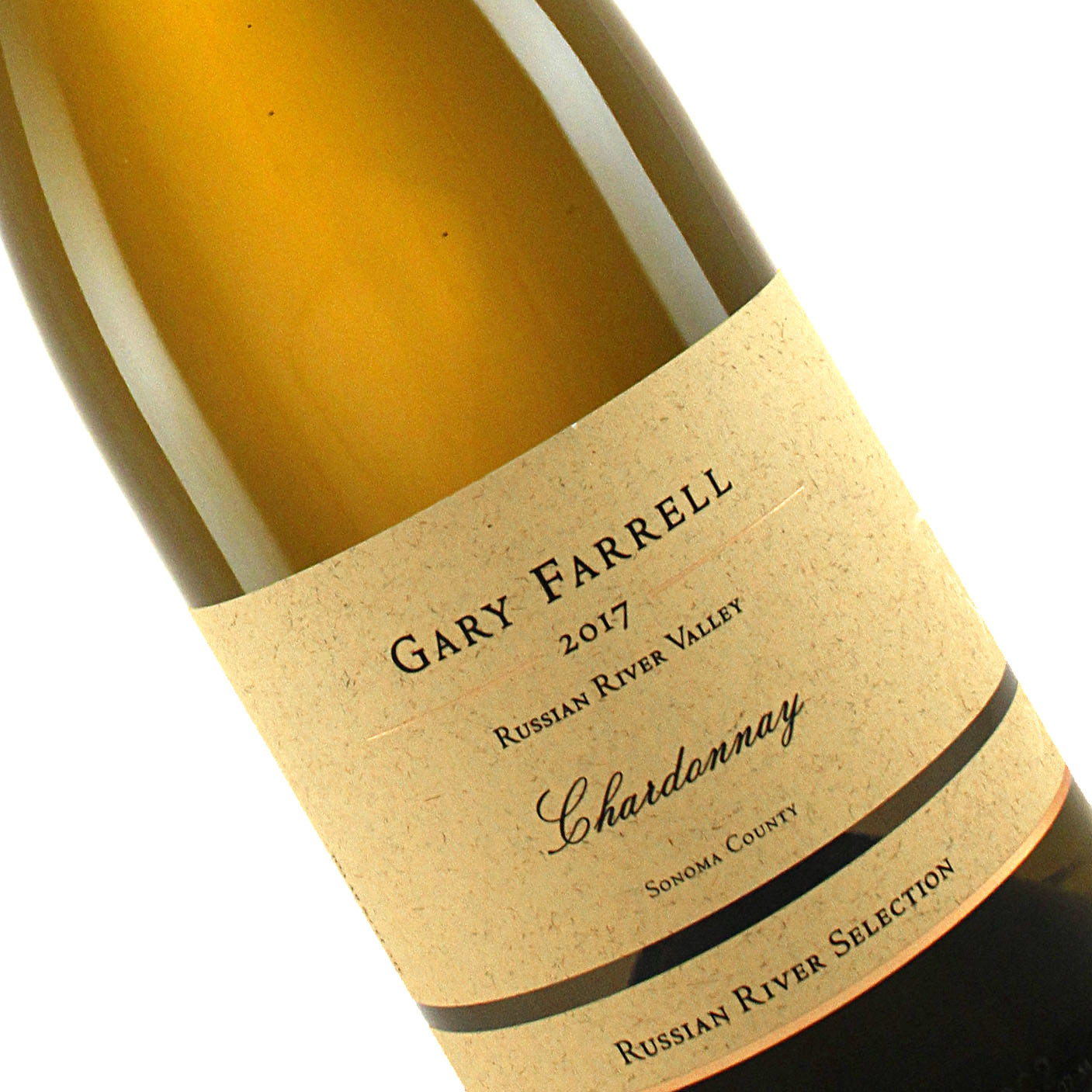 "Gary Farrell 2017 Chardonnay ""Russian River Selection"", Russian River Valley, Sonoma County"