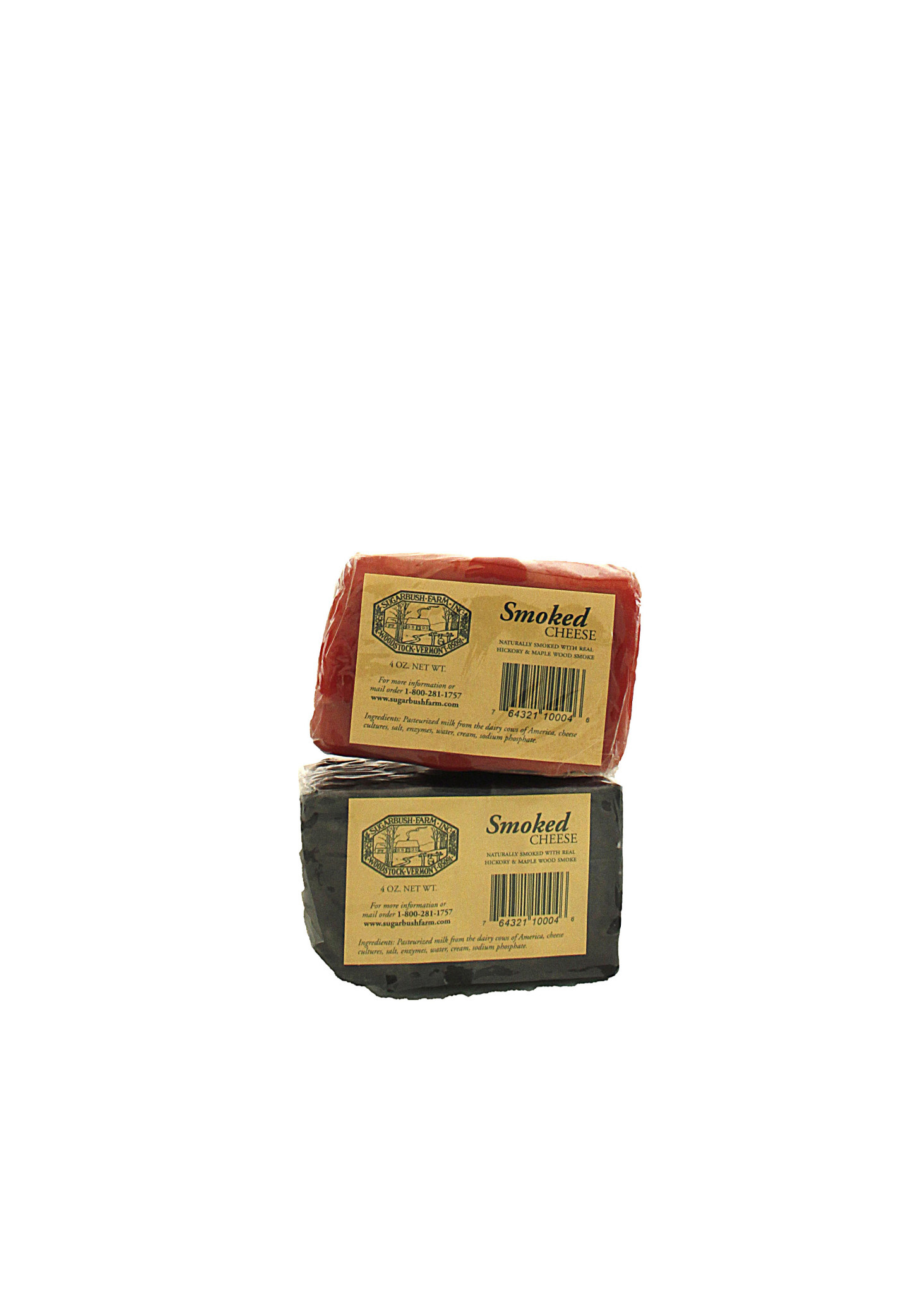 Sugarbush Farm Smoked Cheese, 4 ounce