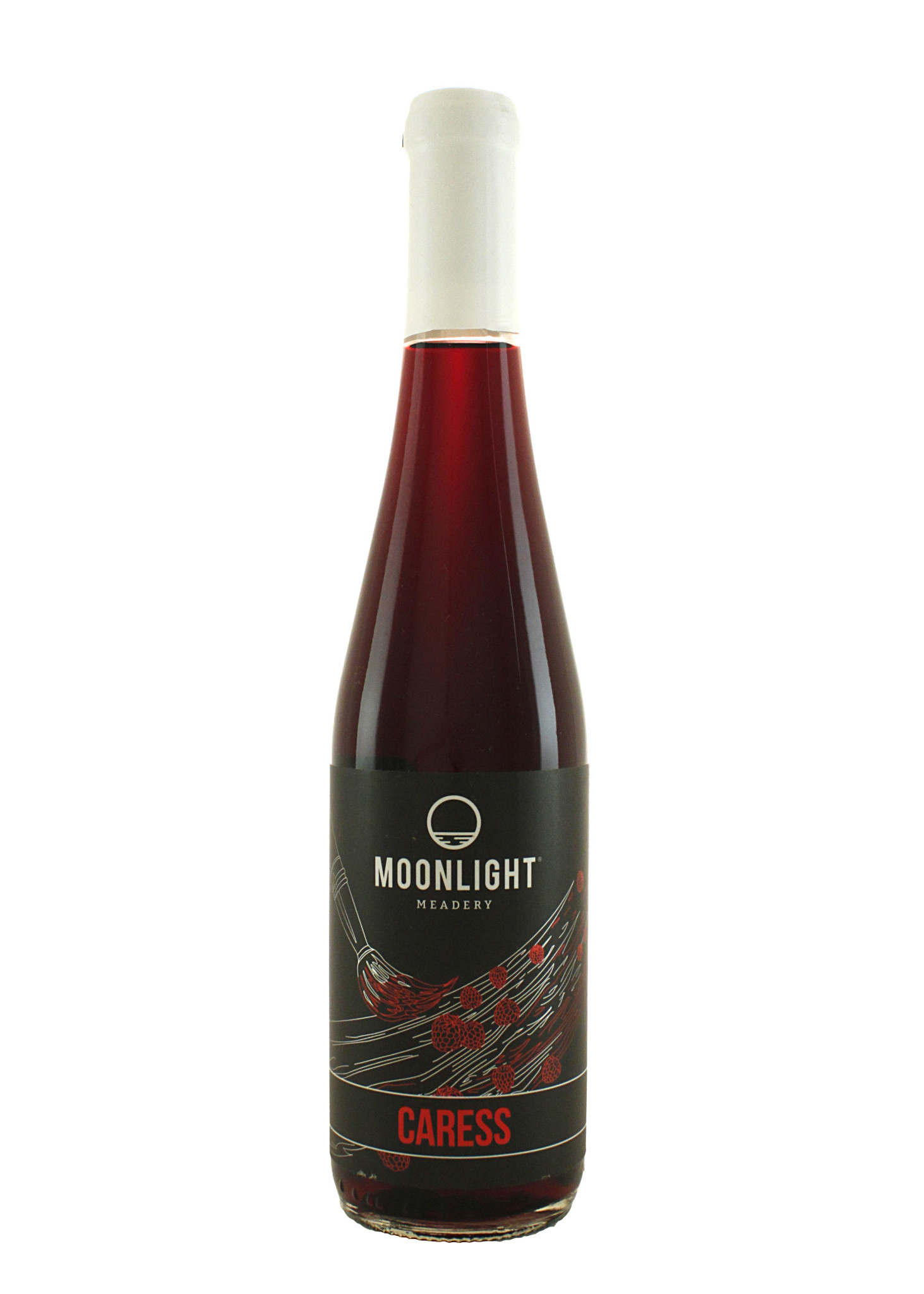 "Moonlight Meadery ""Caress"" 375ml. Bottle - Londonderry, NH"