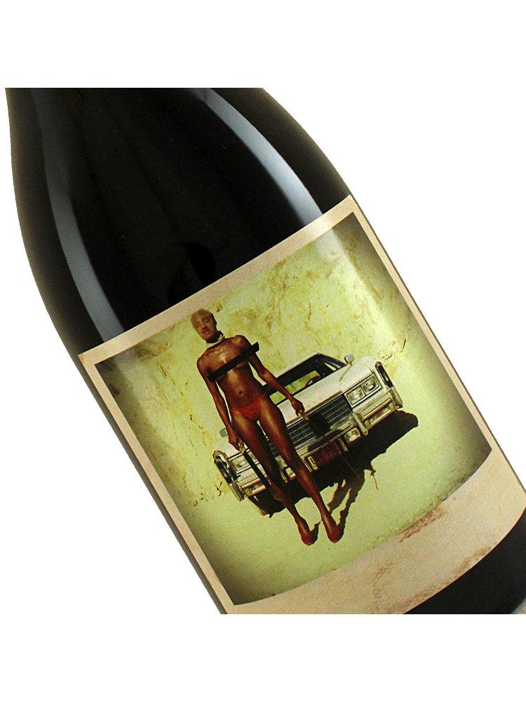 """Orin Swift 2017 """"Machete"""" Red Wine, California"""