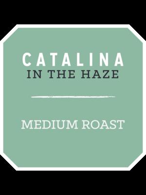 "Rose Park Coffee Roasters ""Catalina in the Haze"" Whole Bean Coffee 12oz. Bag - Long Beach, CA"