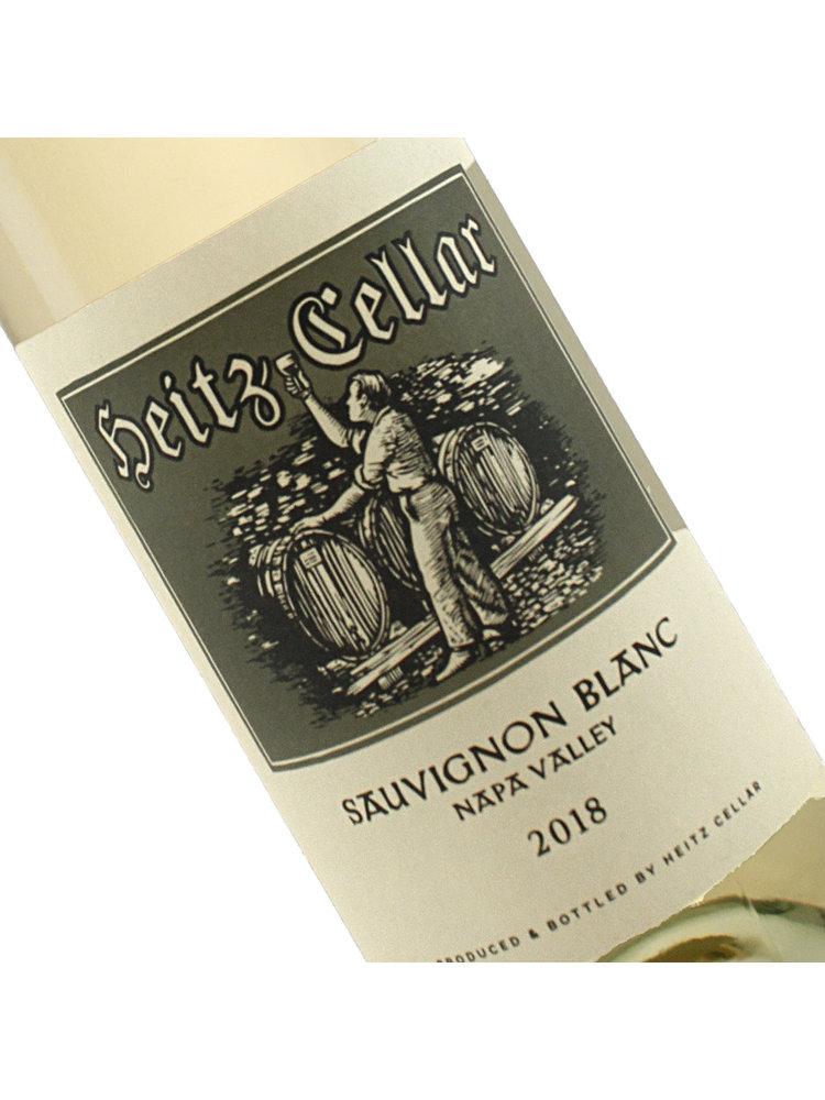 Heitz Cellars 2018 Sauvignon Blanc, Napa Valley