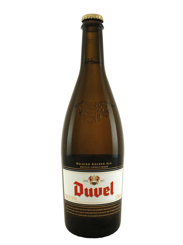 Duvel Belgian Golden Ale, Belgium 750ml