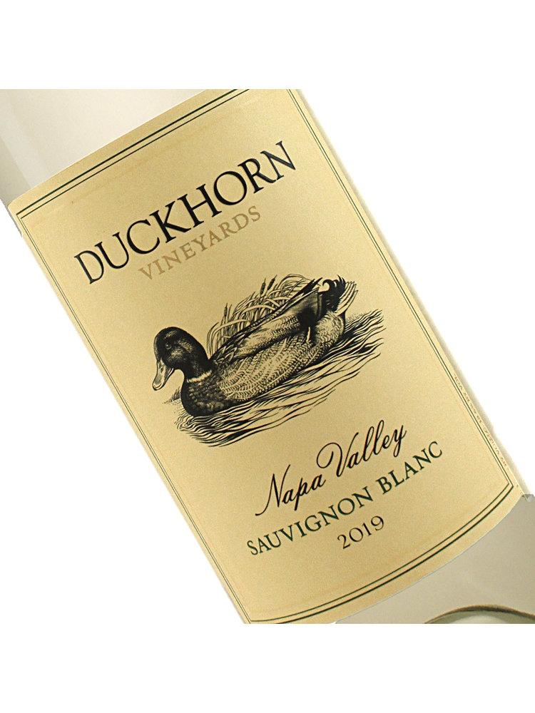 Duckhorn 2019 Sauvignon Blanc, Napa Valley