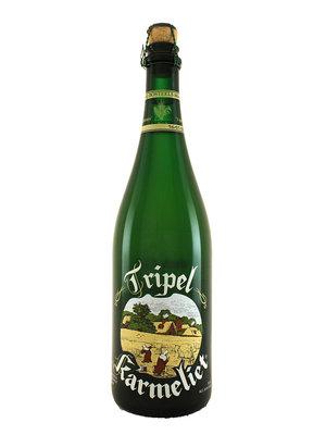 Tripel  Karmeliet Belgian Ale 750ml