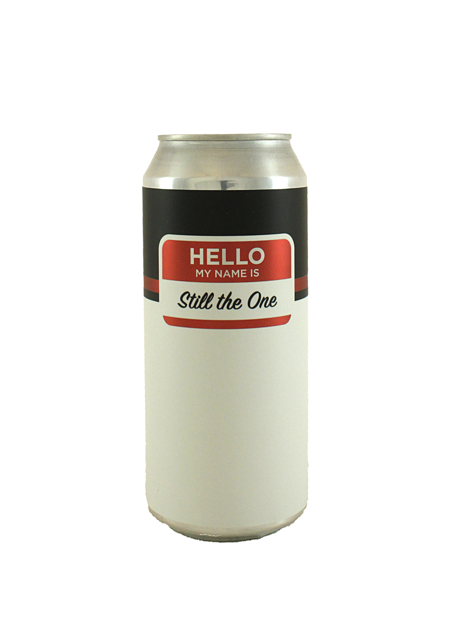 """Chapman Crafted """"Still The One"""" Brown Ale 16oz. Can - Orange, CA"""