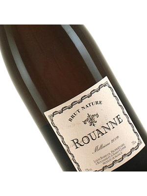 """Rouanne 2019 Brut Nature """"Comte De Grignan"""", France"""