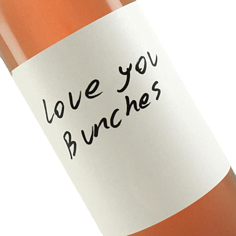 "Stolpman 2020 ""Love You Bunches"" Orange Wine, Santa Barbara County"