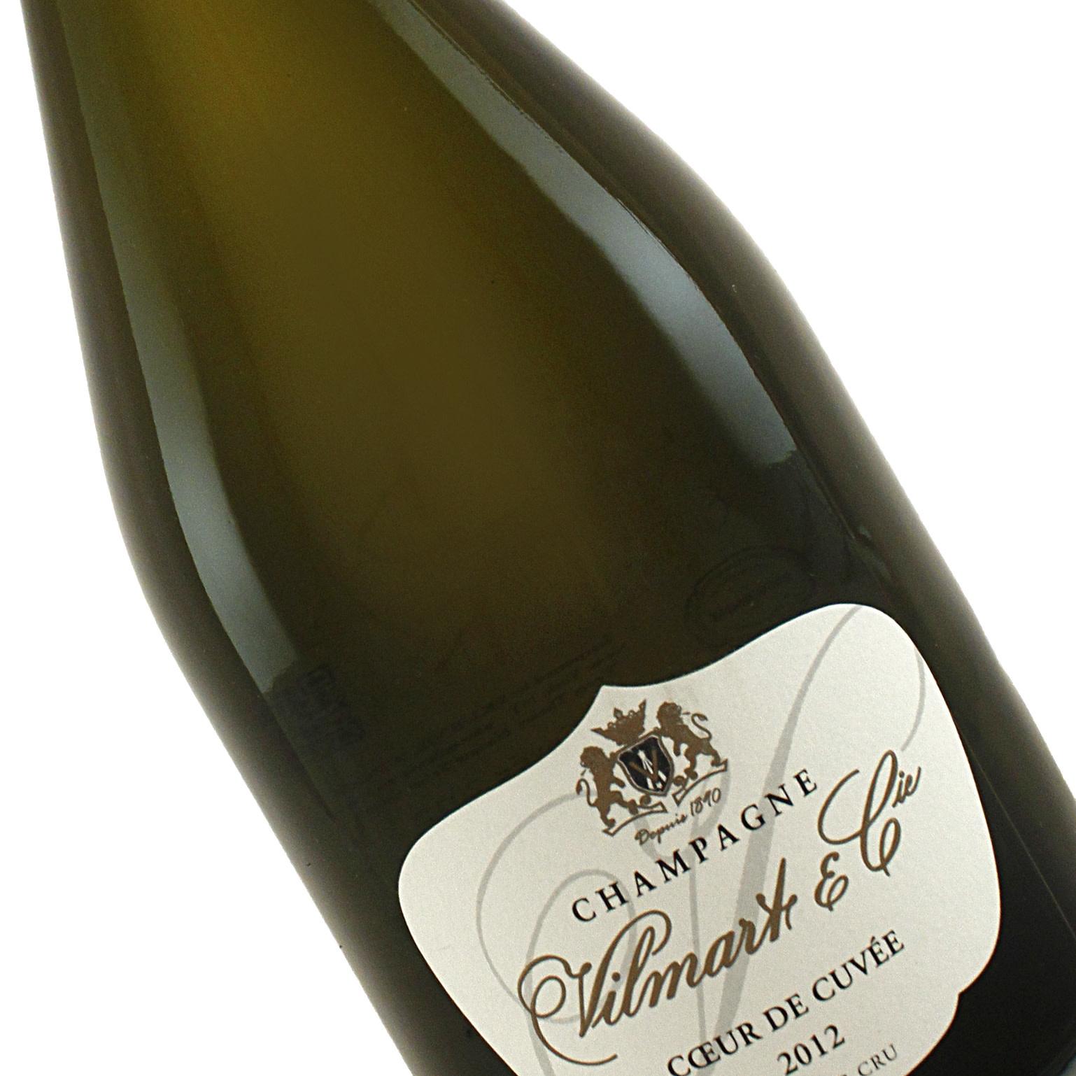 Vilmart & Cie 2012 Coeur De Cuvee Champagne