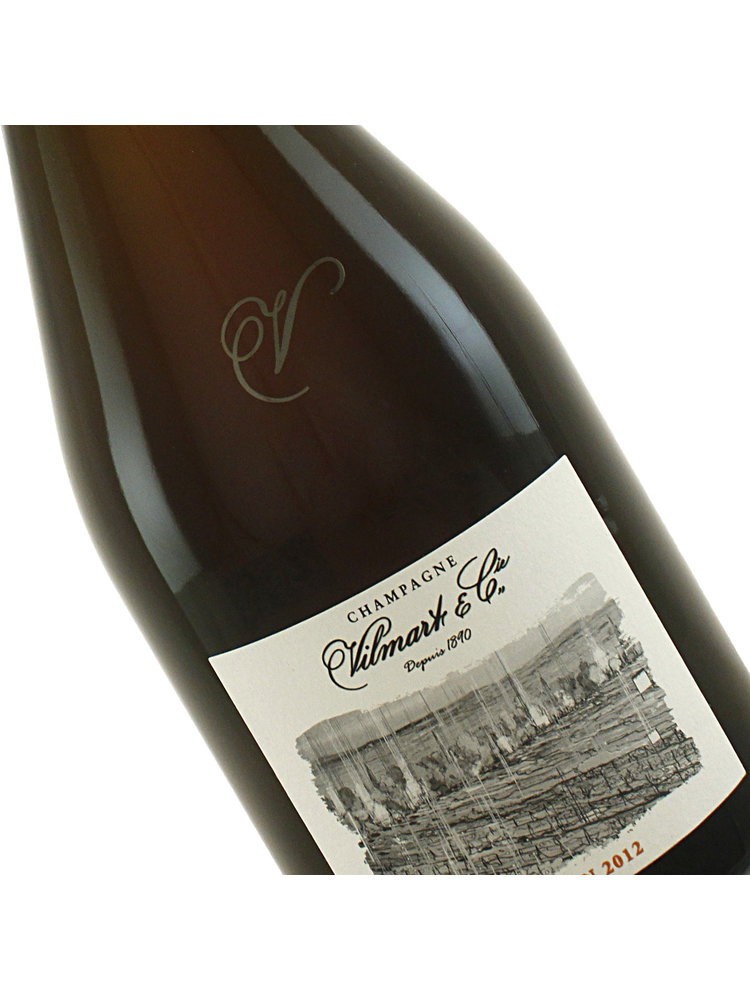 "Vilmart et Cie 2012 Champagne ""Emotion"""