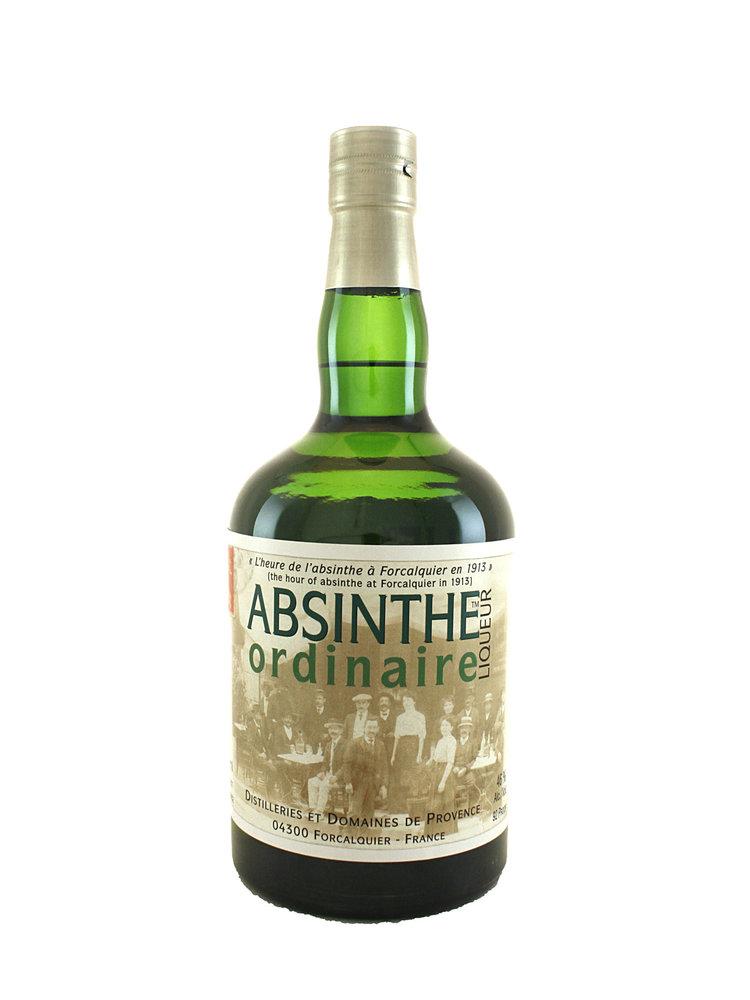 Absinthe Ordinaire Liqueur, France