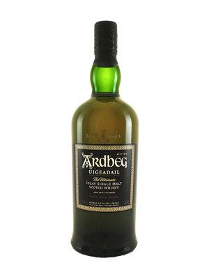 Ardbeg Uigeadail Islay Single Malt Scotch Whisky