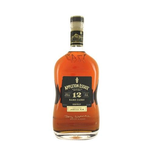 Appleton Estate 12 Yr Rare Estate Rum, Jamaica