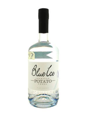 Blue Ice American Potato Vodka, 750ml