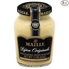 Maille Dijon Originale Mustard
