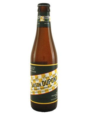 Saison Dupont Belgian Farmhouse Ale 330ml. Belgium