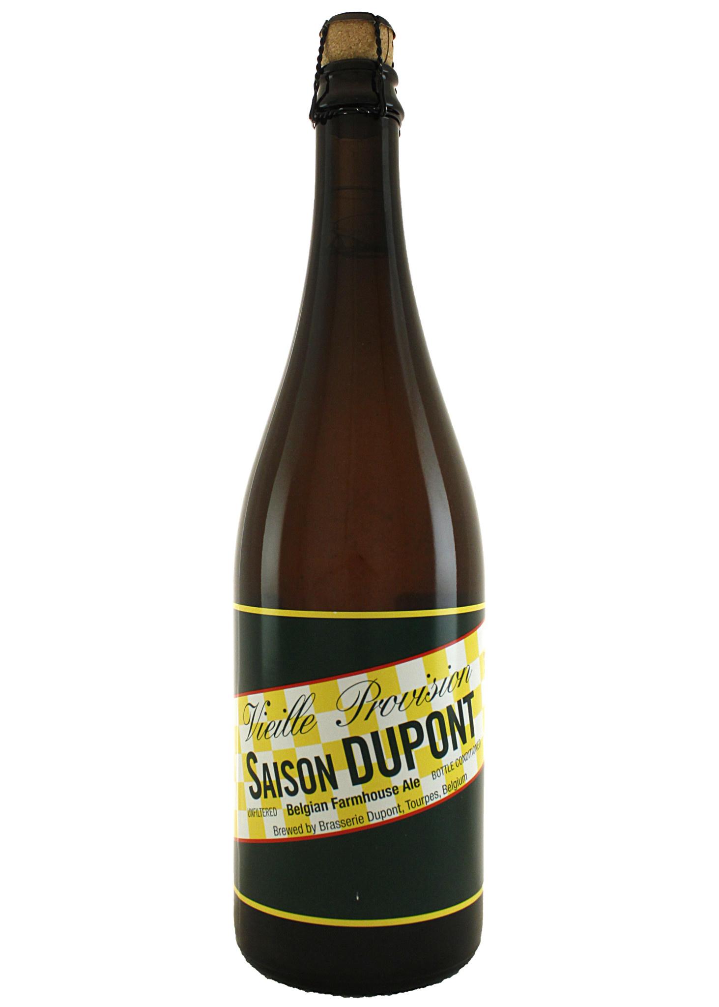 Brasserie Dupont Farmhouse Saison, Belgium