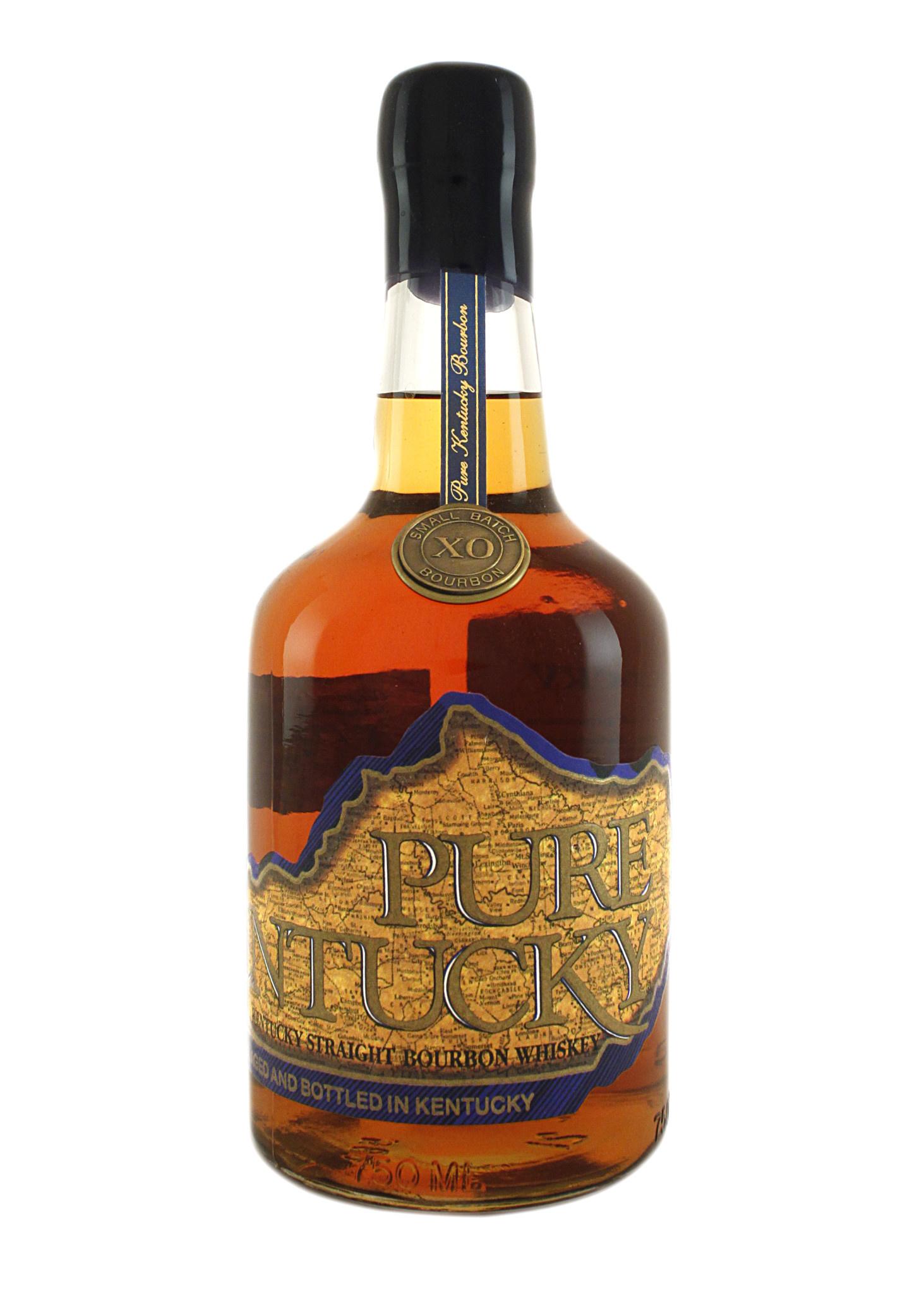Pure Kentucky XO Straight Bourbon Whiskey, Kentucky