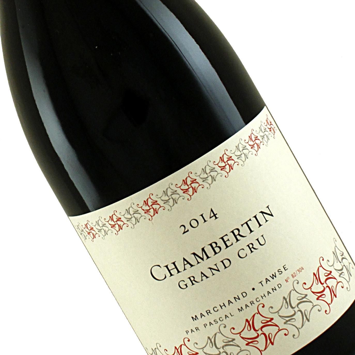 Marchand-Tawse 2014 Chambertin Grand Cru, Burgundy