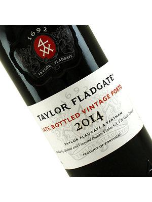 Taylor Fladgate 2014 Late Bottled Vintage Porto, Portugal