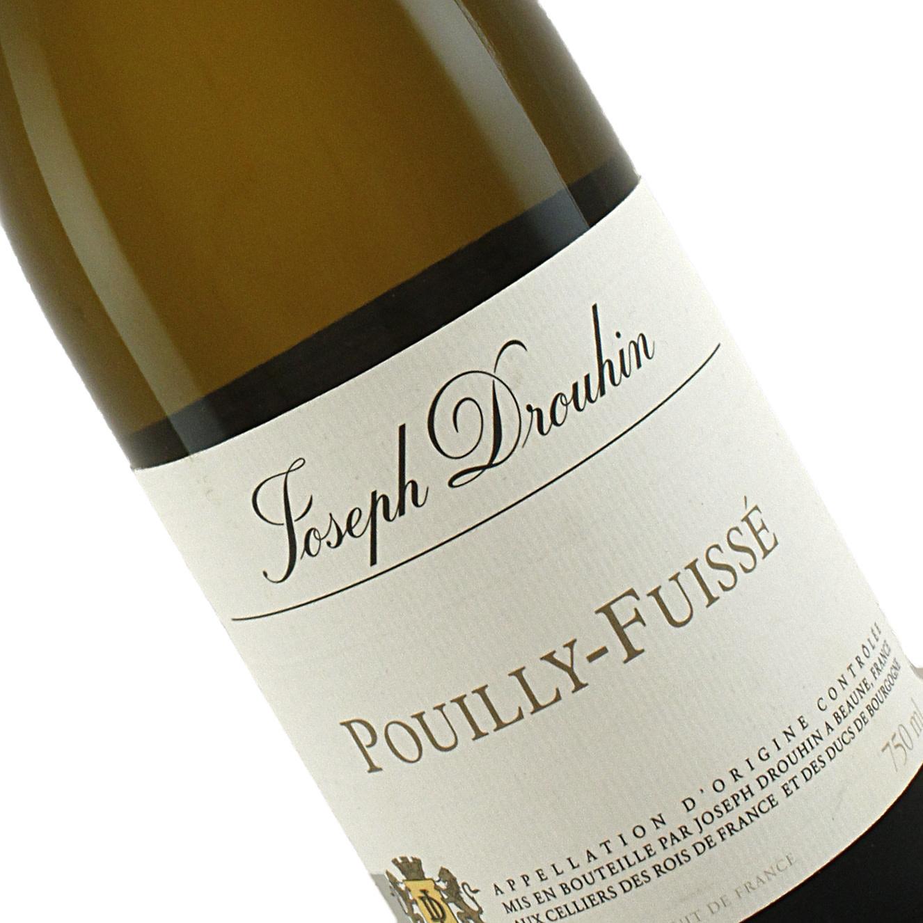 Joseph Drouhin 2018 Pouilly-Fuisse Burgundy