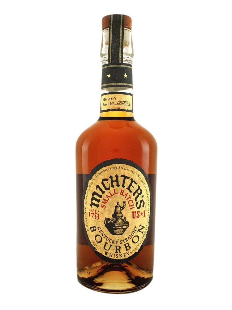 Michter's US 1 Small Batch Bourbon Whiskey, Louisville, Kentucky