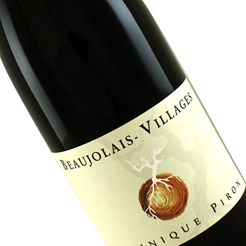 Dominque Piron 2019 Beaujolais-Villages