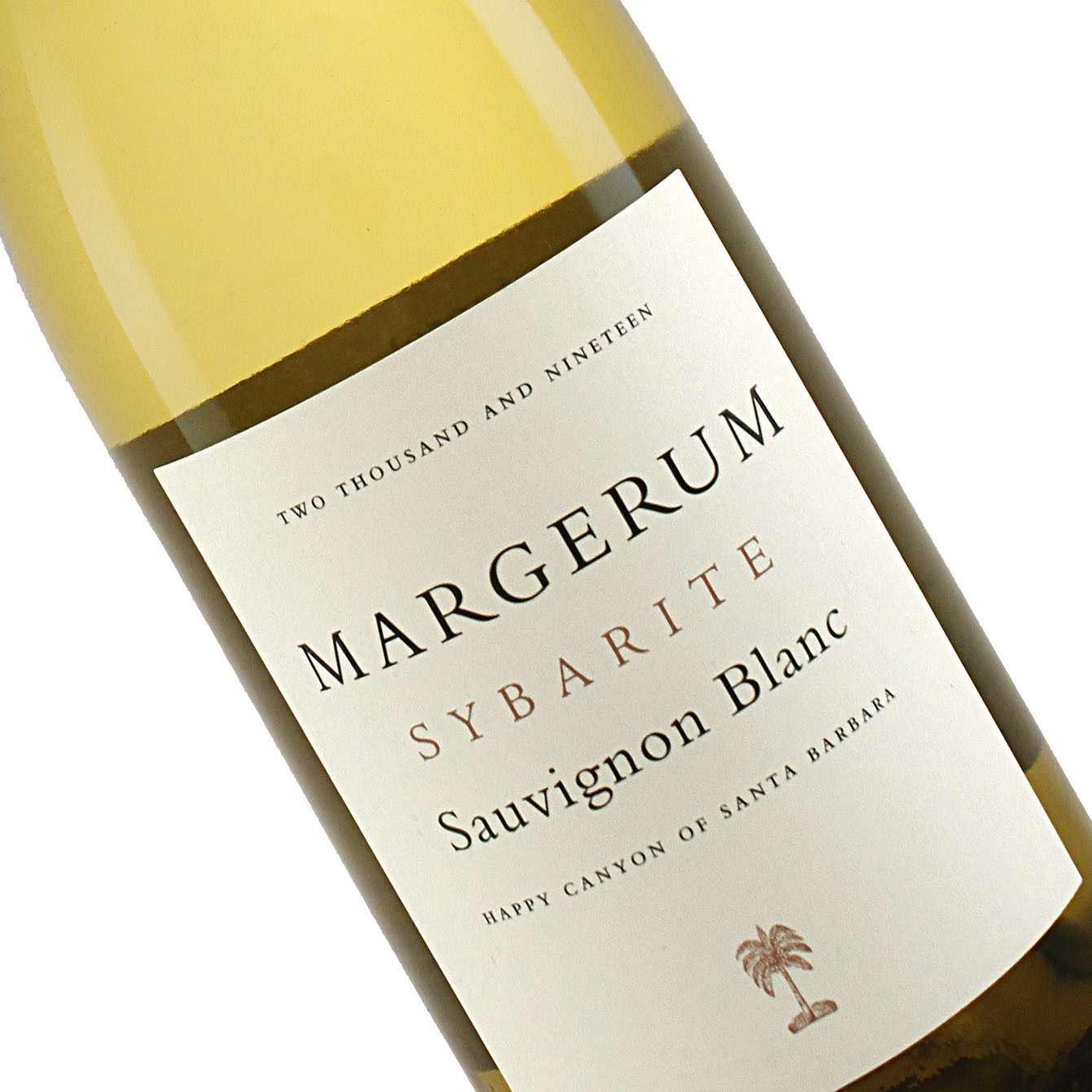 "Margerum 2019 Sauvignon Blanc ""Sybarite"" Happy Canyon, Santa Barbara"