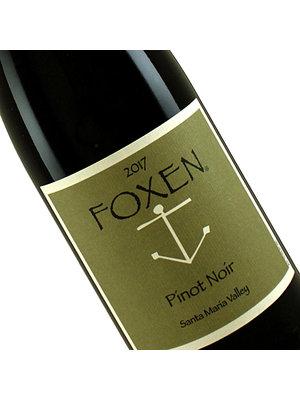 Foxen 2017 Pinot Noir, Santa Maria Valley