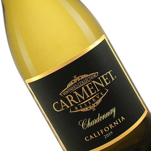 Carmenet 2019 Chardonnay, California