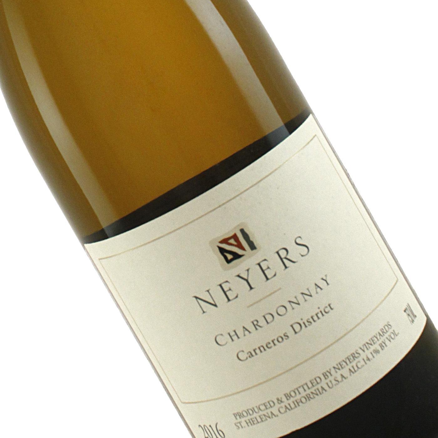 Neyers 2016 Chardonnay, Carneros