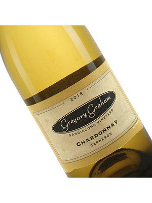 Gregory Graham 2019 Chardonnay, Carneros