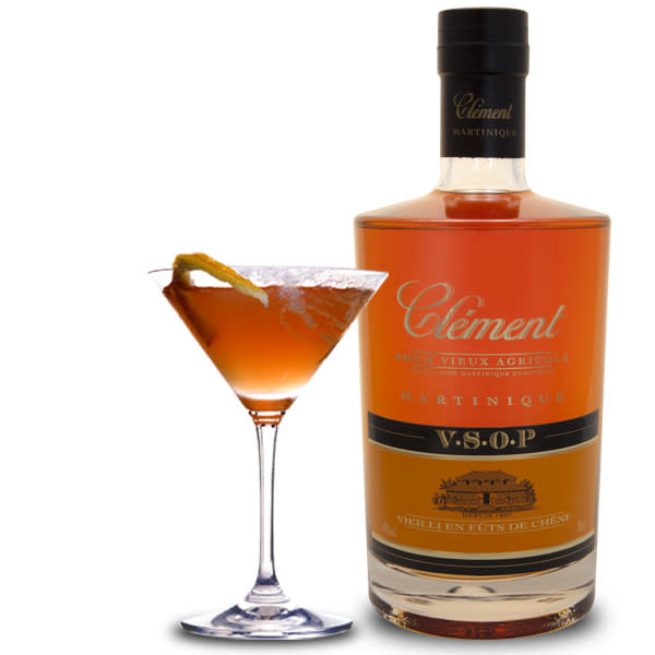 Rhum Clement  Rum V.S.O.P., Martinique