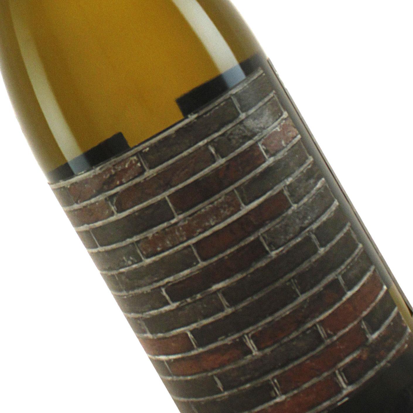Brick & Mortar 2018 Chardonnay Cougar Rock Vineyard, Napa Valley