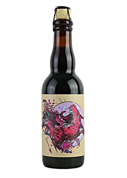 "Anchorage Brewing ""Scream"" Sour Ale 375ml. Bottle, Alaska"