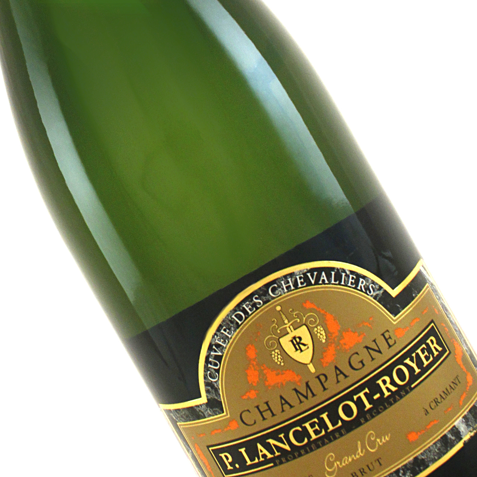 Lancelot-Royer N.V. Champagne Brut Cuvee Des Chevaliers