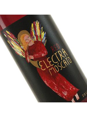 "Quady 2020 ""Electra Red"" Moscato, Madera California"