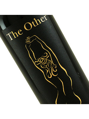 """Peirano 2018 """"The Other"""" Red Blend, Lodi"""