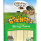 Organic Valley, Stringles, Organic String Cheese, 6 oz