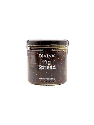 Divina, Fig Spread 9 oz