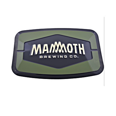 "Mammoth Brewing ""Yosemite"" Pale Ale 16oz. can - Mammoth Lakes, CA"
