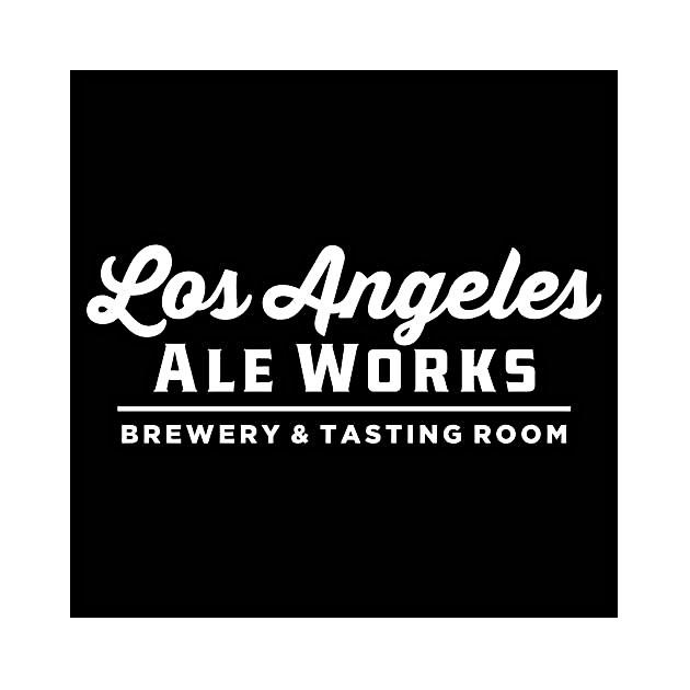 "Los Angeles Ale Works ""Friendly Skies"" Pale Ale 16oz. can - Hawthorn, CA"